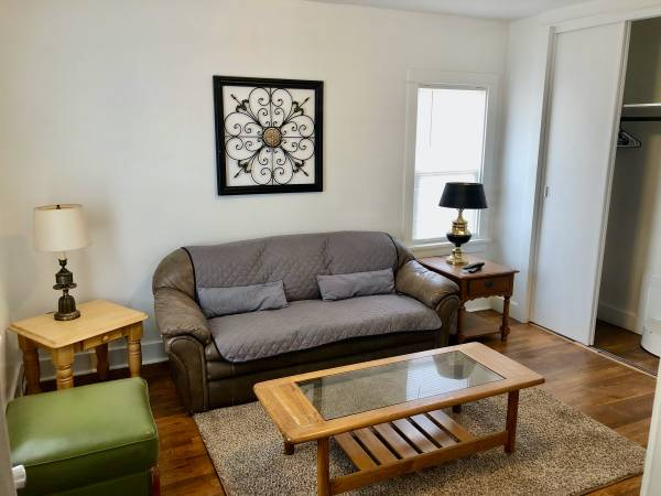 Photo Furnished One Bedroom Apartment Available Now (Rapid City SD)