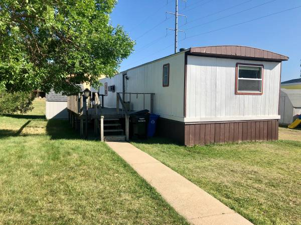 Photo Mobile Home For Sale (Rapid City, SD)