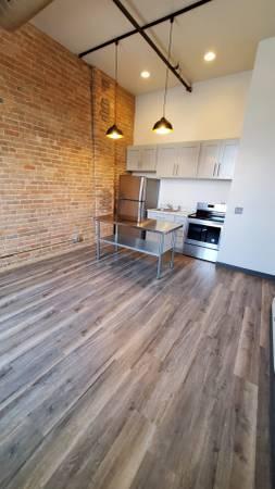 Photo New Small 1 Bedroom Downtown Rapid City Luxury Loft (Rapid City)