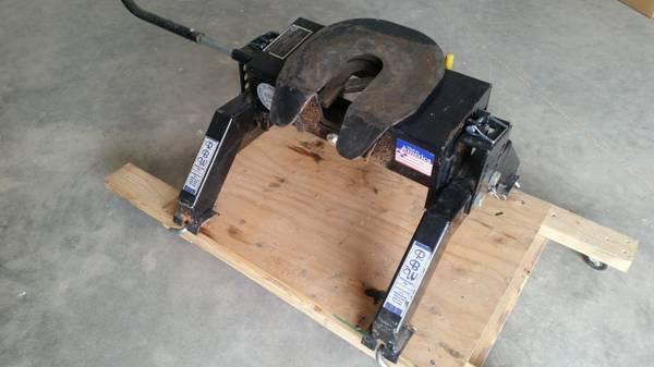 Rbw Industries Lil Rocker 5th Wheel Hitch 15k 150 Rapid City Sd Rv Rvs For Sale Rapid City Sd Shoppok