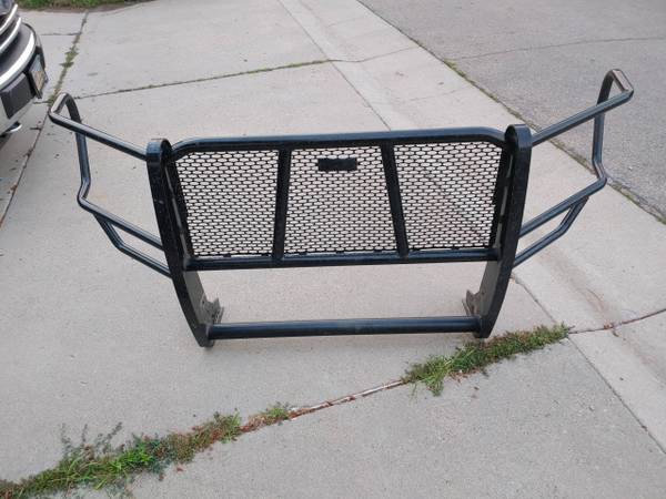 Photo Ranch Hand Grill Guard - $300 (Rapid City, SD)