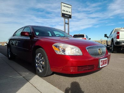 Photo Used 2008 Buick Lucerne CXL w Luxury Package for sale