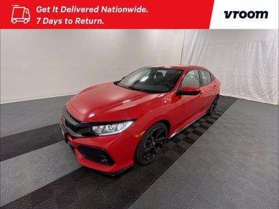 Photo Used 2017 Honda Civic Sport for sale