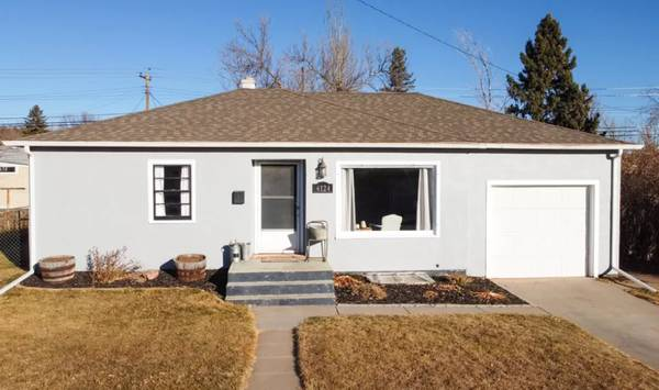 Photo Cute and cozy 2 bedroom 1 bathroom house For rent  (4126 W Saint Louis St Rapid City, SD)