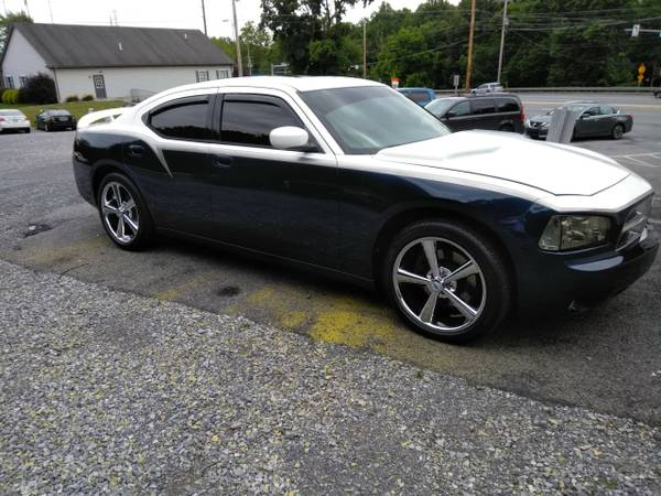 06 fully custom dodge charger 30000 reading pa cars trucks for sale reading pa shoppok 06 fully custom dodge charger 30000