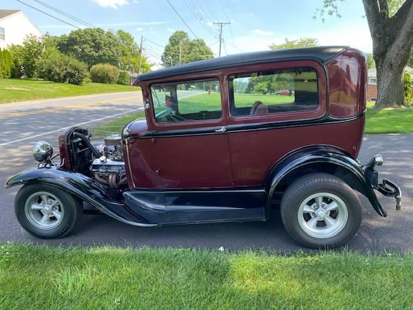 Photo 1930 Ford ModelA - $18,000 (Blandon)