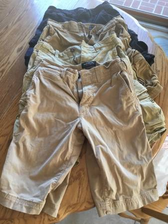 Photo American Eagle Mens Extreme Flex Size 28 - $10 (Bernville)