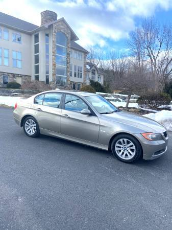 Photo BMW 328xi - AWD, BMW-serviced (39 service records), runs like new - $4,800 (Allentown)