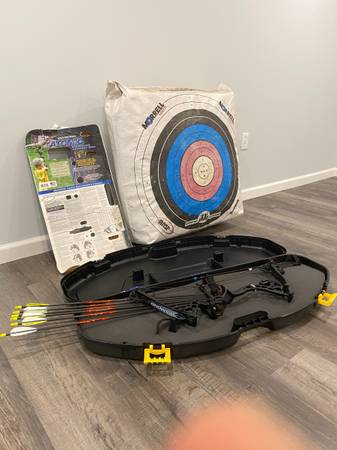 Photo Beginner Youth Bow Package - $295 (Schuylkill Haven)