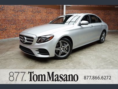 Photo Certified 2017 Mercedes-Benz E 300 4MATIC for sale