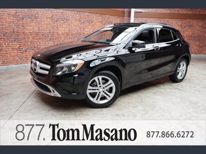 Photo Certified 2017 Mercedes-Benz GLA 250 4MATIC for sale