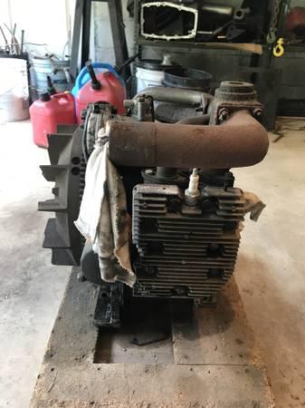 Photo Kohler K532 Engine - $30