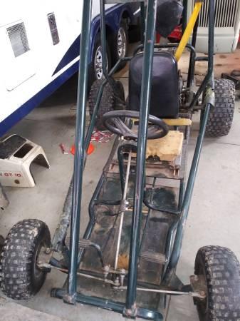 Photo Murray Explorer Go Kart - $300 (Mohnton)