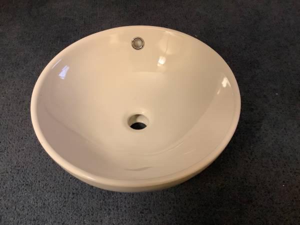 Photo Vessel sink - $40 (Reading)