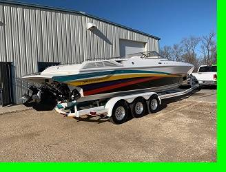 Photo 1995 Wellcraft Scarab Excel  - $23,500 (central NJ)