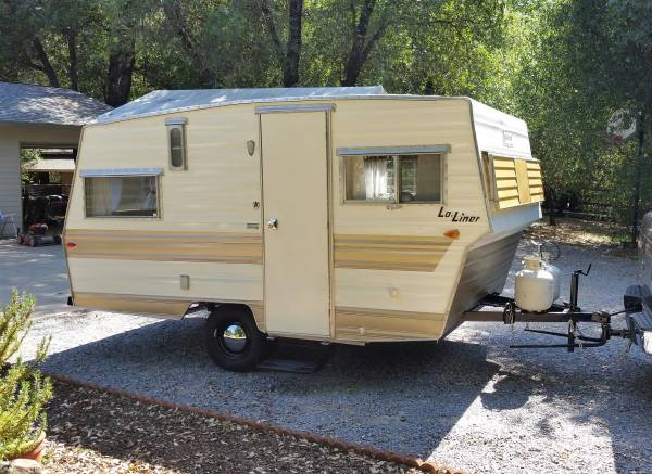 1967 Aristocrat Vintage Trailer Refurb 9999 Redding Ca Rv Rvs For Sale Redding Ca Shoppok