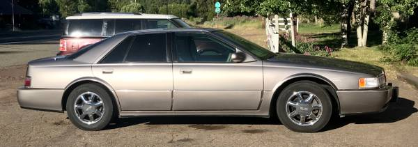 Photo 1997 Cadillac Seville STS - $2400 (Old Station)