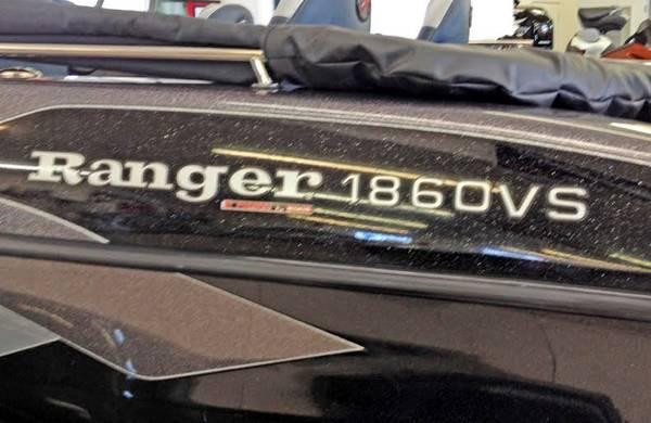 Photo 2013 Ranger Boat - $38,000 (Redding)
