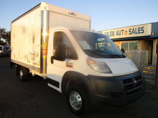 Photo 2015 Ram ProMaster 3500 HIGH Roof Extended 159quot WB - 10396 - LIFE G - $28,988 (2015 Ram ProMaster 3500 HIGH Roof Extended)