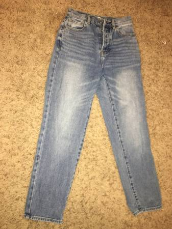 Photo AE, PAC Sun, Miss Me Jeans - $25 (Palo Cedro)