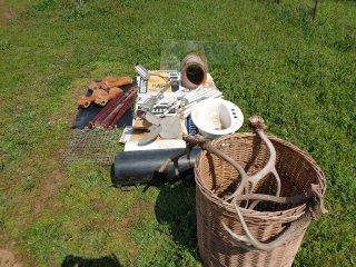 Photo Curb Alert Free Stuff (Cottonwood)