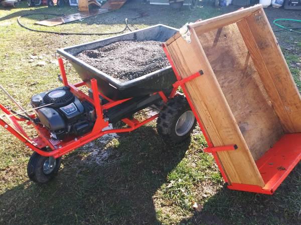 Photo DR Power Wagon - $1000