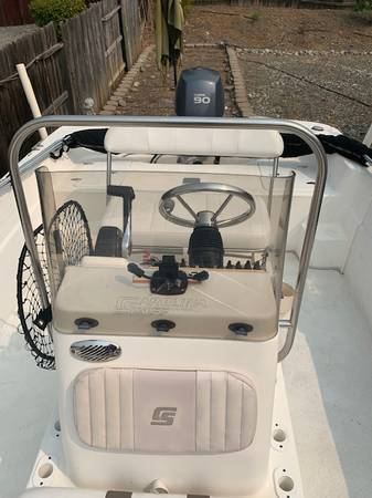 Photo Nice Center Console Boat - $14,999 (City of Shasta Lake)