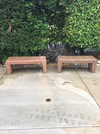 Photo Outdoor Furniture - $200