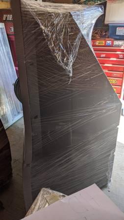 Photo Panasonic 47 inch big screen TV - $50 (Shasta lake)