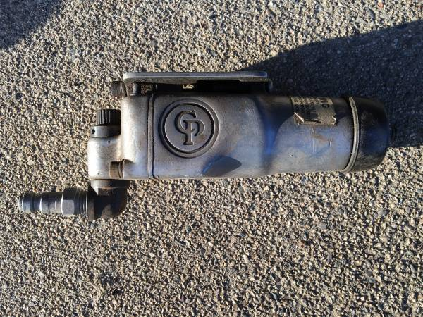 Photo Pneumatic tools - Chicago, Rodac, Central - $300 (South Redding)