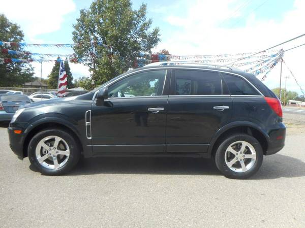 Photo REDUCED PRICE 2014 CHEVY CAPTIVA SPORT LT SAVE - $8914 (JUNIORS WESTSIDE AUTO SALES 530-365-5353)