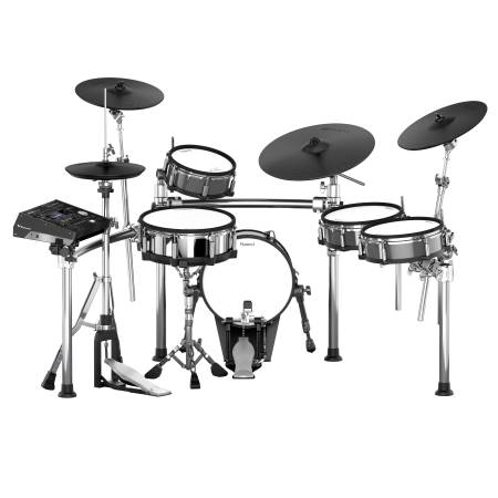 Photo Roland TD-50KV - Brand New V-Drums - $6,200 (Weaverville)