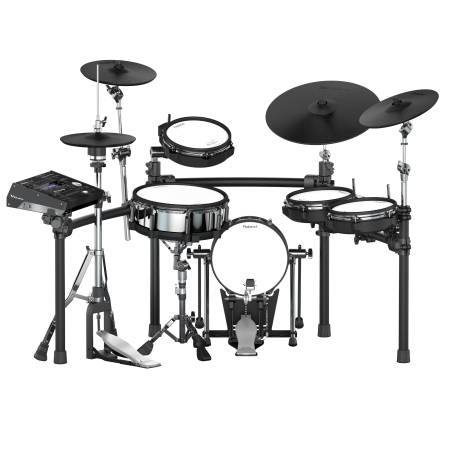 Photo Roland TD-50 K V-Drums - Brand New - On Sale - $4,200 (Weaverville)