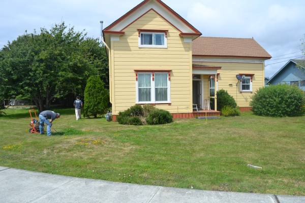 Photo Share a house (Arcata CA)