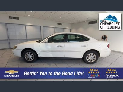 Photo Used 2005 Buick LaCrosse CX for sale