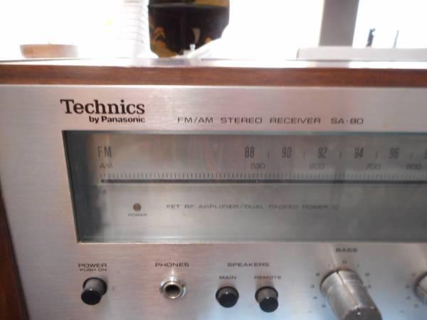 Photo Vintage stereos, tape decks, lifiers, CB radios - $1 (redding)