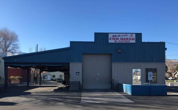 Photo 1510 North Carson City (Carson City)