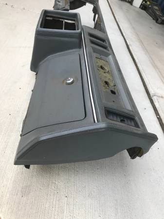 Photo 1987 Buick Grand National Dash - $450 (Sparks)