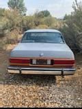 Photo 1987 Buick Le Sabre 4-door Sedan Limited - $600 (Carson City)