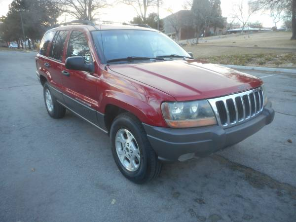 2001 Jeep Cherokee Limited 4x4 For Sale Zemotor