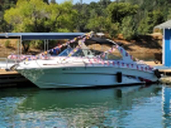 Photo 2004 Sea Ray 290 SS - $45,000 (Chico)
