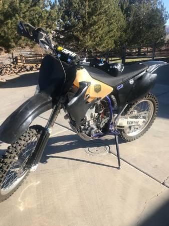 Photo 2004 YZ 450F Dirt Bike - $3,150
