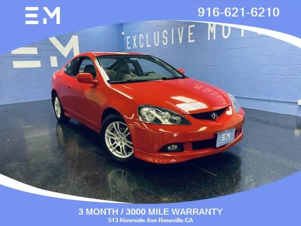 Photo 2006 Acura RSX - $6995
