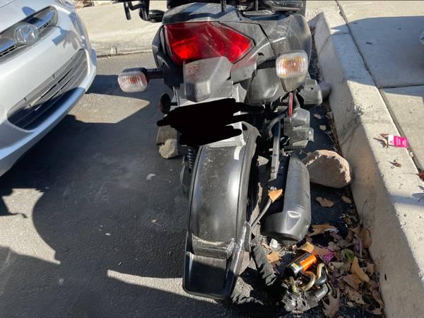 Photo 2014 Yamaha Zuma 50cc For sale - $1,400 (RenoSouth Reno)