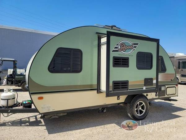 Photo 2016 R-Pod Hood River Ed. w R-Dome and New Tires - $22,499 (TRADES WELCOME)