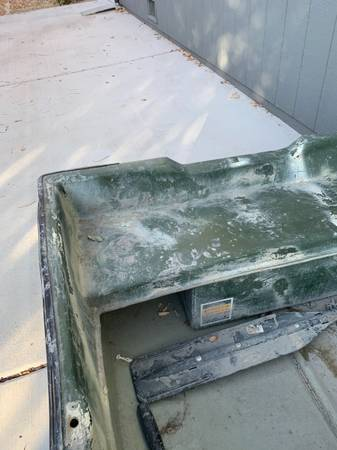 Photo 9 duck boat - $400 (Spanish springs)