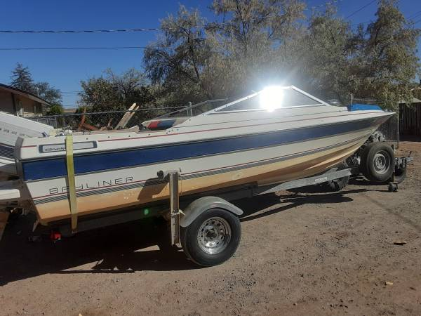 Photo Bayliner boat for sale - $800 (Sun Valley)