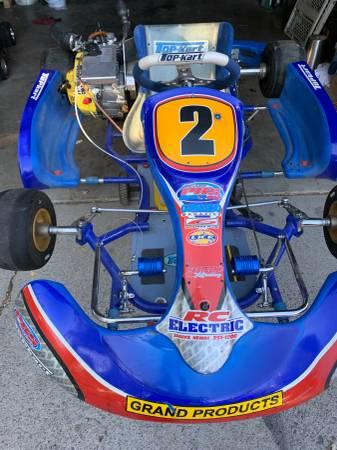 Photo Go kart - $1200 (Sparks)