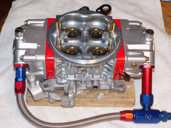 Photo Holley, Carter, Edelbrock, Q Jet Carbs , all are re-built - $180 (Sparks, nv)