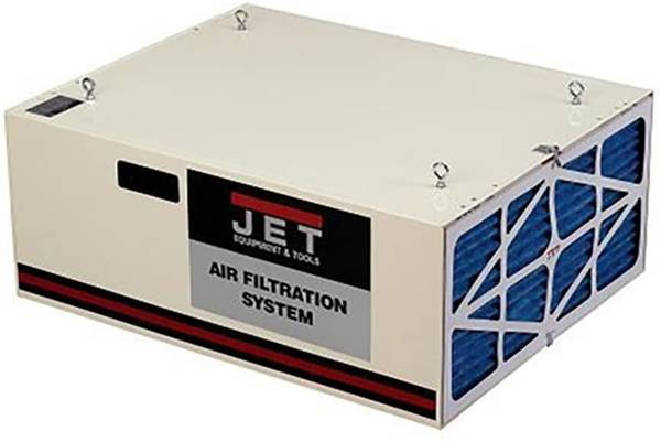 Photo Jet Air Filtration System - $125 (Tahoe City)